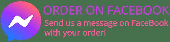 FaceBook Orders